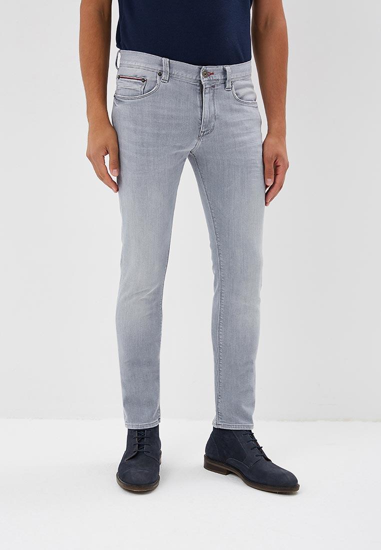 Зауженные джинсы Tommy Hilfiger (Томми Хилфигер) MW0MW07060