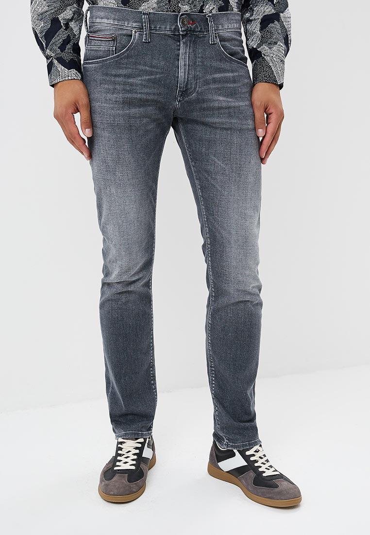 Зауженные джинсы Tommy Hilfiger (Томми Хилфигер) MW0MW07073