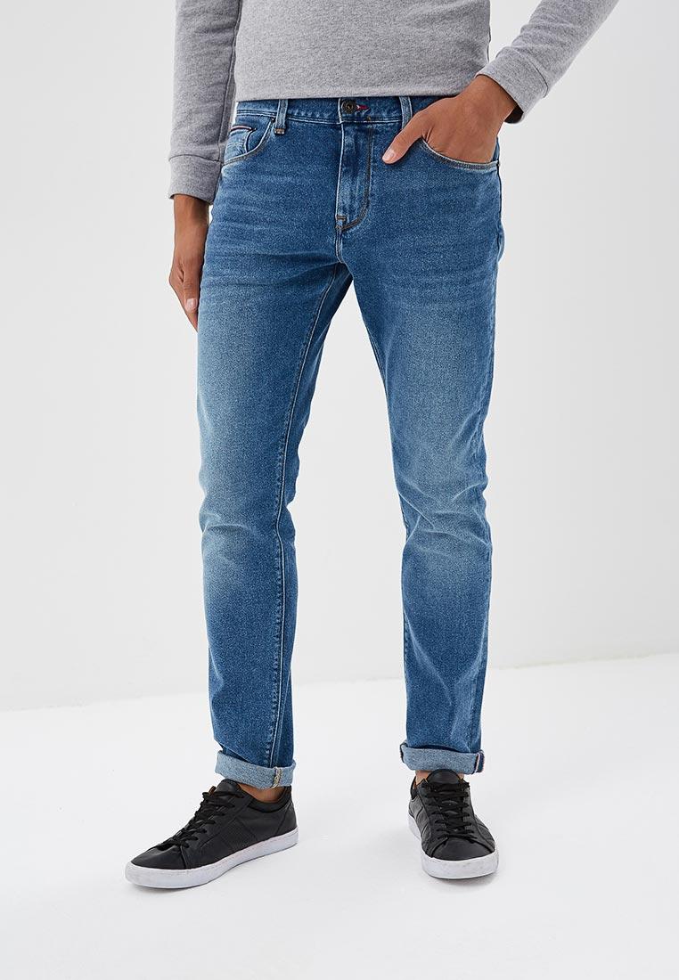 Зауженные джинсы Tommy Hilfiger (Томми Хилфигер) MW0MW07082