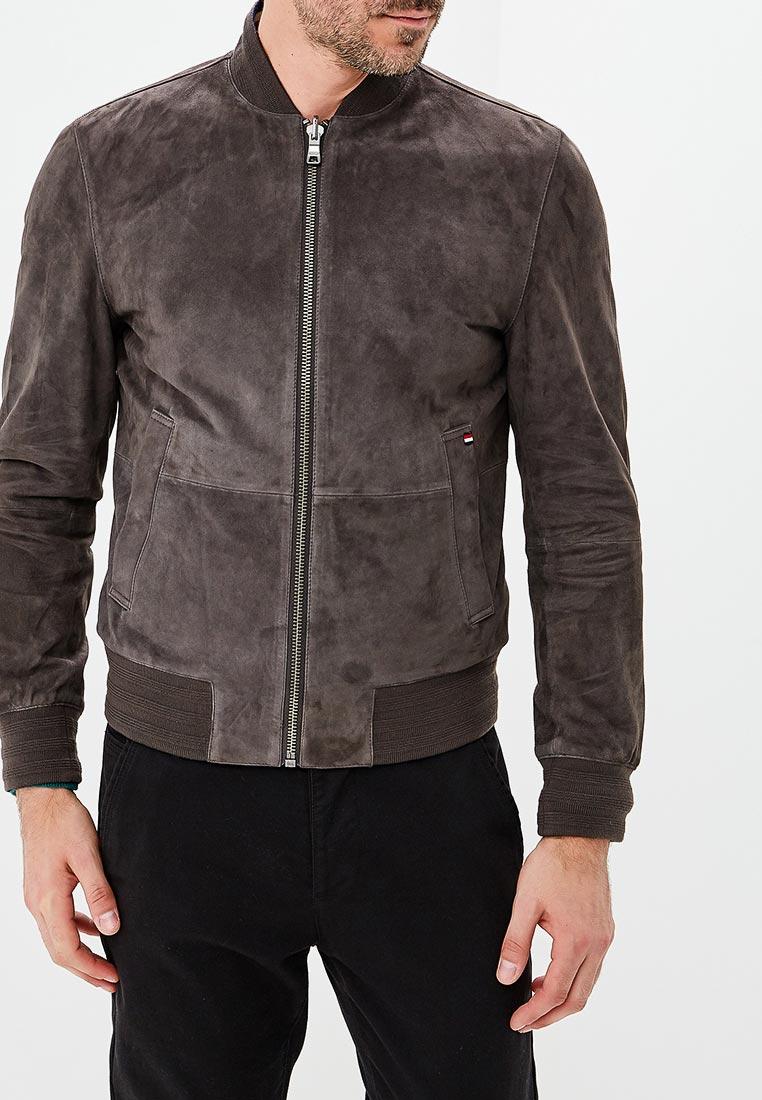Куртка Tommy Hilfiger (Томми Хилфигер) MW0MW07196