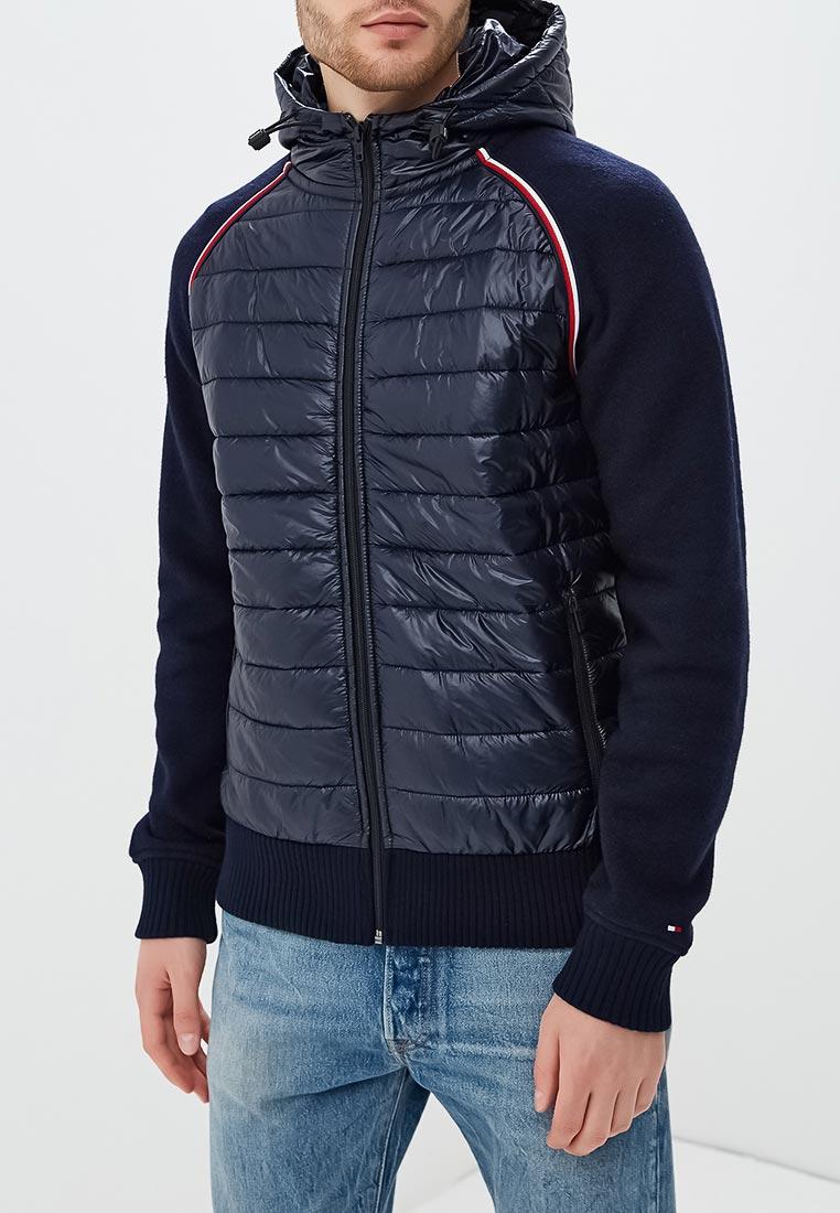 Куртка Tommy Hilfiger (Томми Хилфигер) MW0MW07990