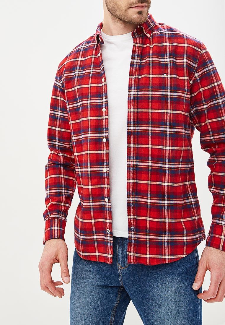 Рубашка с длинным рукавом Tommy Hilfiger (Томми Хилфигер) MW0MW08177