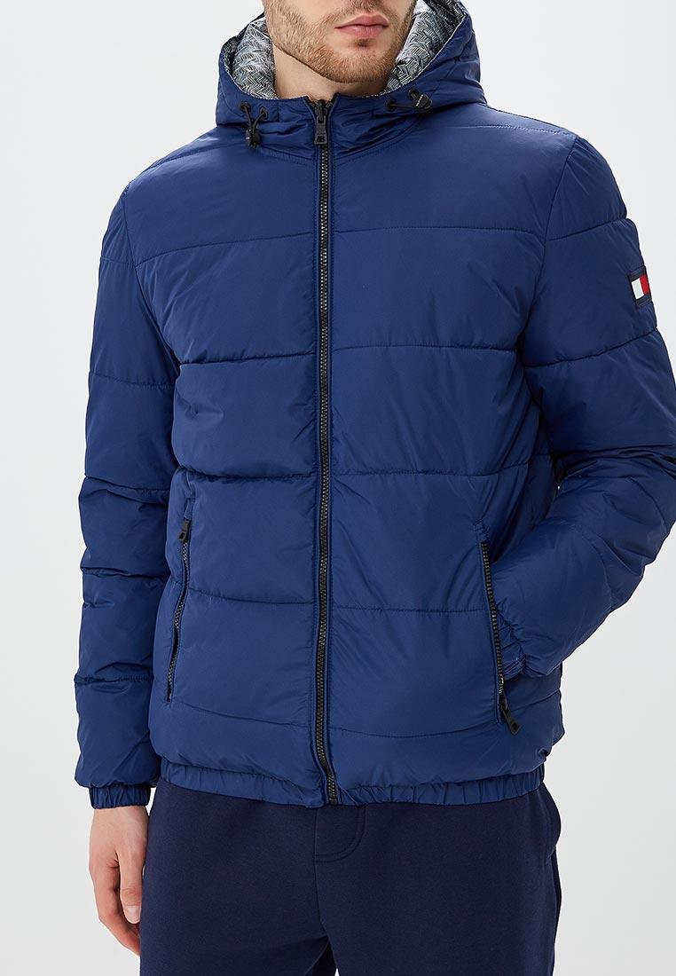 Куртка Tommy Hilfiger (Томми Хилфигер) MW0MW08228
