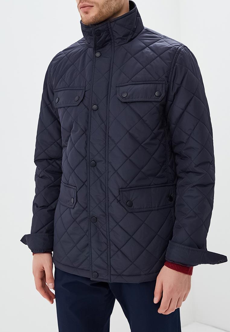 Утепленная куртка Tommy Hilfiger (Томми Хилфигер) MW0MW08238