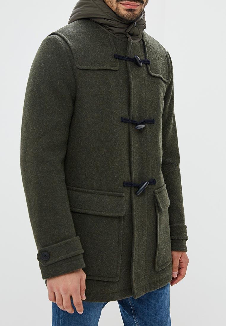 Мужские пальто Tommy Hilfiger (Томми Хилфигер) MW0MW08247
