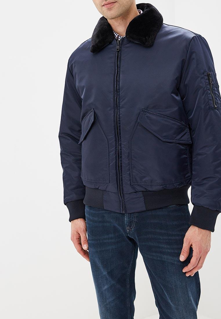 Куртка Tommy Hilfiger (Томми Хилфигер) MW0MW08252