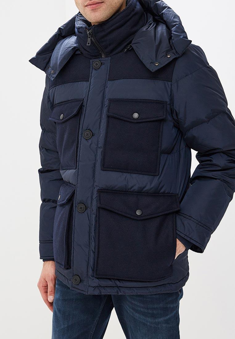 Утепленная куртка Tommy Hilfiger (Томми Хилфигер) MW0MW08257