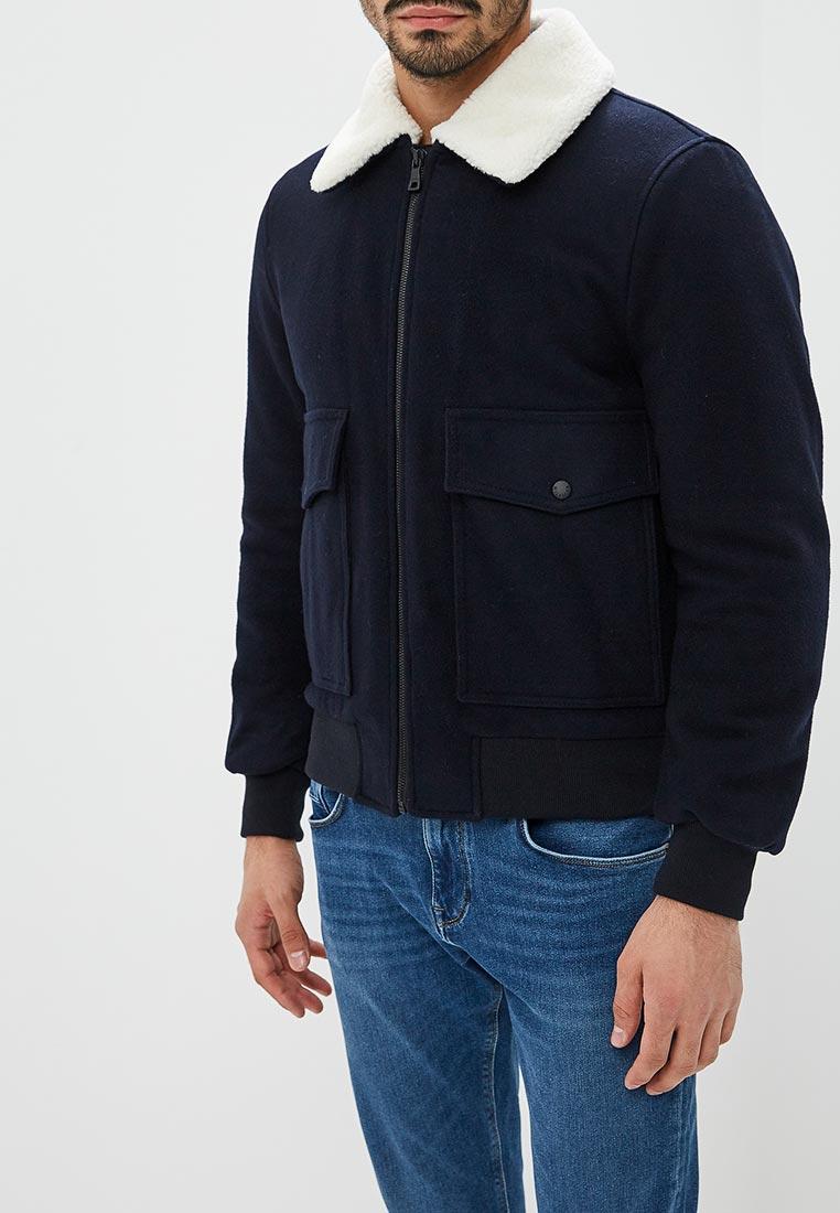 Мужские пальто Tommy Hilfiger (Томми Хилфигер) MW0MW08259