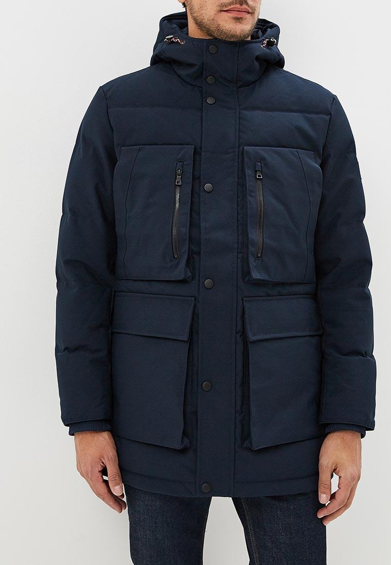 Утепленная куртка Tommy Hilfiger (Томми Хилфигер) MW0MW08262