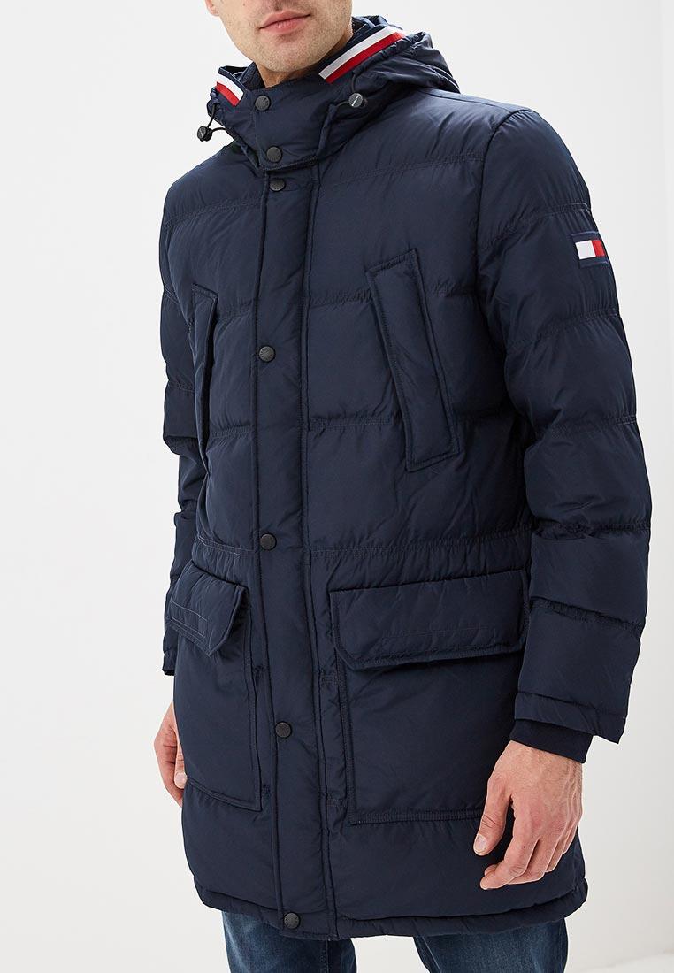 Утепленная куртка Tommy Hilfiger (Томми Хилфигер) MW0MW08263