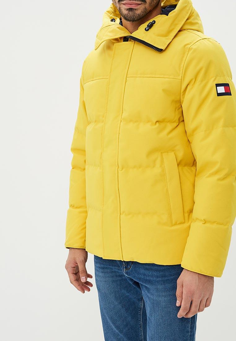 Утепленная куртка Tommy Hilfiger (Томми Хилфигер) MW0MW08264