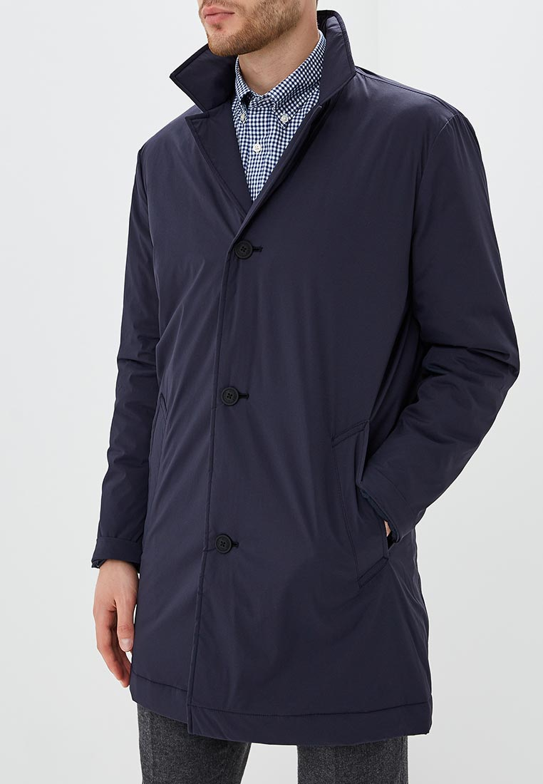 Утепленная куртка Tommy Hilfiger (Томми Хилфигер) MW0MW08446