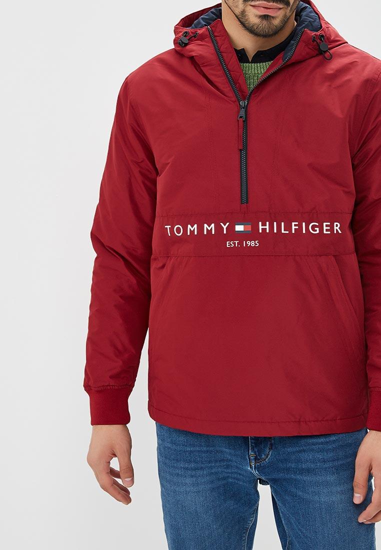 Утепленная куртка Tommy Hilfiger (Томми Хилфигер) MW0MW08449
