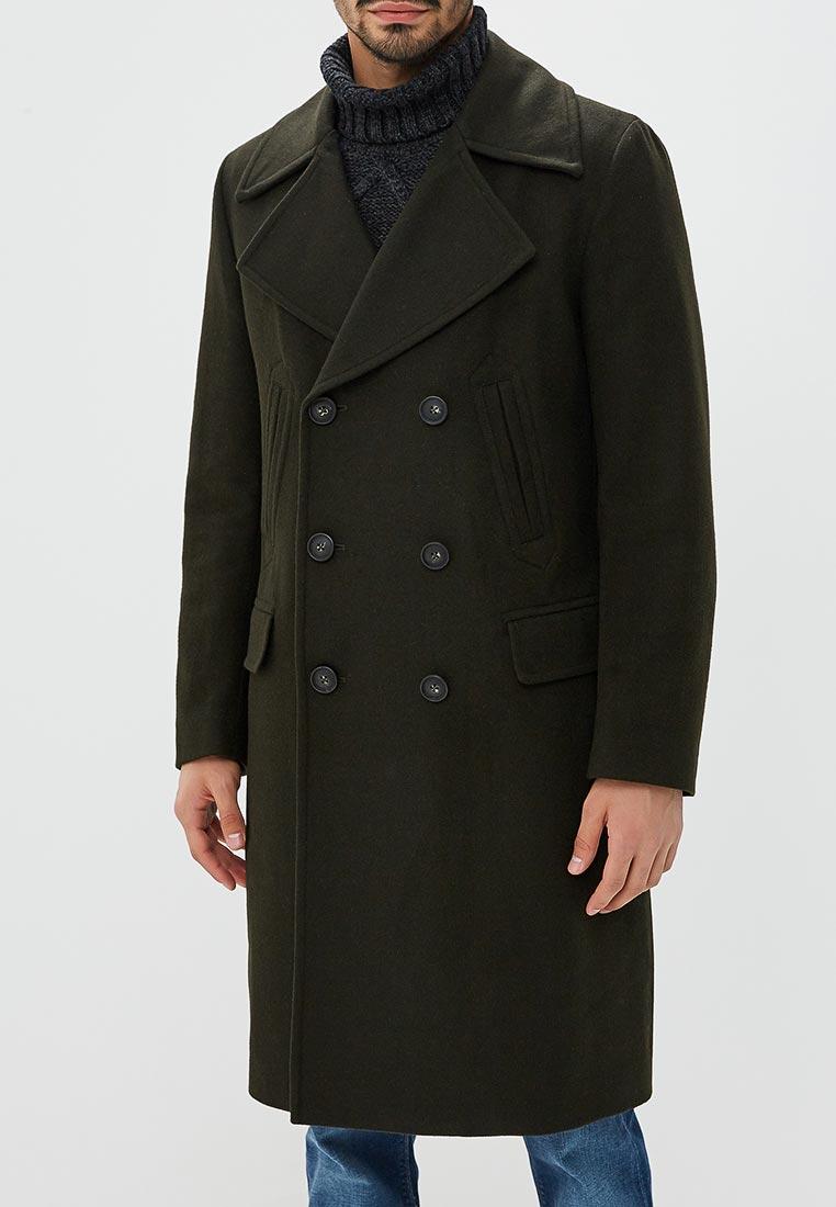 Мужские пальто Tommy Hilfiger (Томми Хилфигер) MW0MW08646