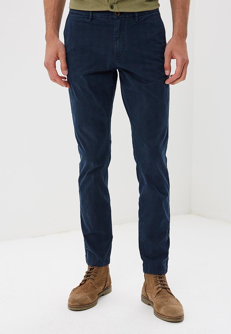 Мужские повседневные брюки Tommy Hilfiger (Томми Хилфигер) MW0MW08015
