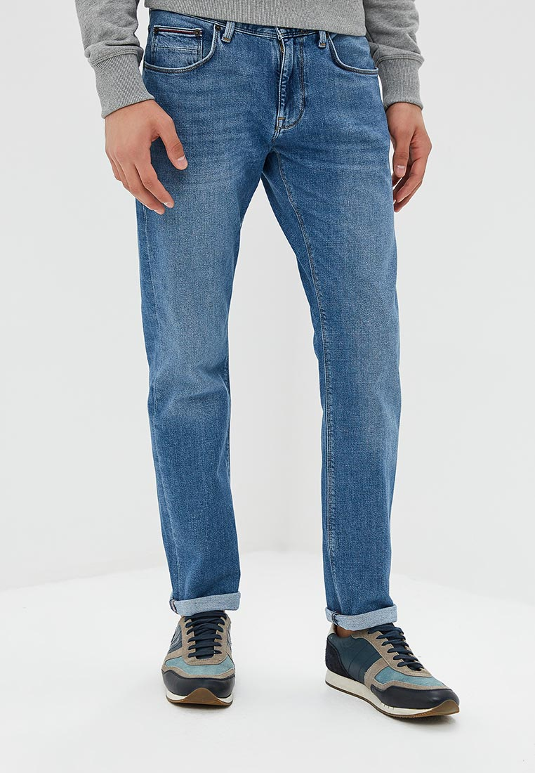 Зауженные джинсы Tommy Hilfiger (Томми Хилфигер) MW0MW08092