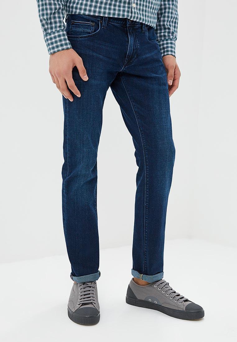 Зауженные джинсы Tommy Hilfiger (Томми Хилфигер) MW0MW08094