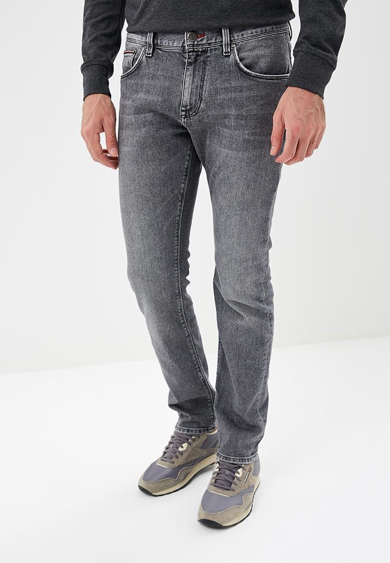 Зауженные джинсы Tommy Hilfiger (Томми Хилфигер) MW0MW08098