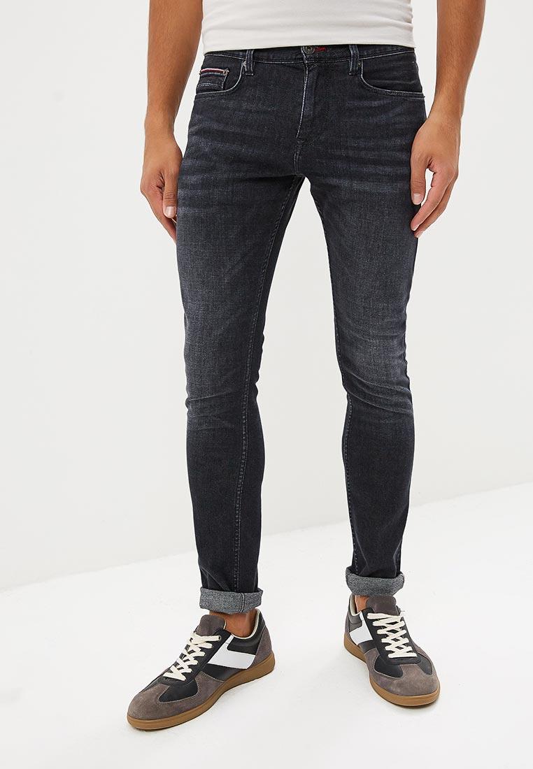 Зауженные джинсы Tommy Hilfiger (Томми Хилфигер) MW0MW08099