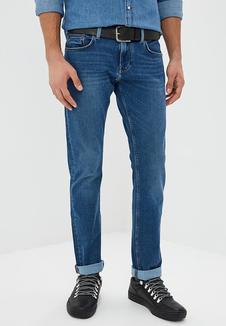 Зауженные джинсы Tommy Hilfiger (Томми Хилфигер) MW0MW08110