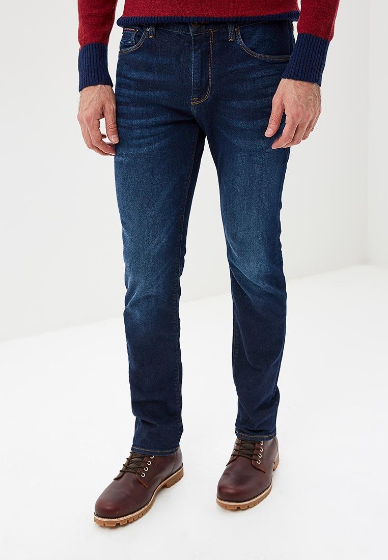 Зауженные джинсы Tommy Hilfiger (Томми Хилфигер) MW0MW08113