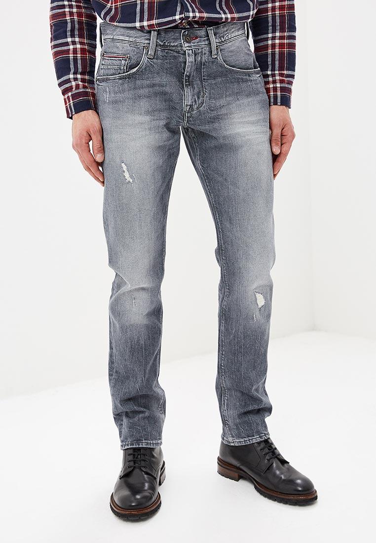 Зауженные джинсы Tommy Hilfiger (Томми Хилфигер) MW0MW08116