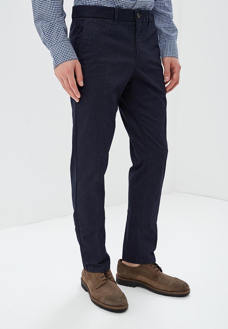 Мужские повседневные брюки Tommy Hilfiger (Томми Хилфигер) MW0MW08214