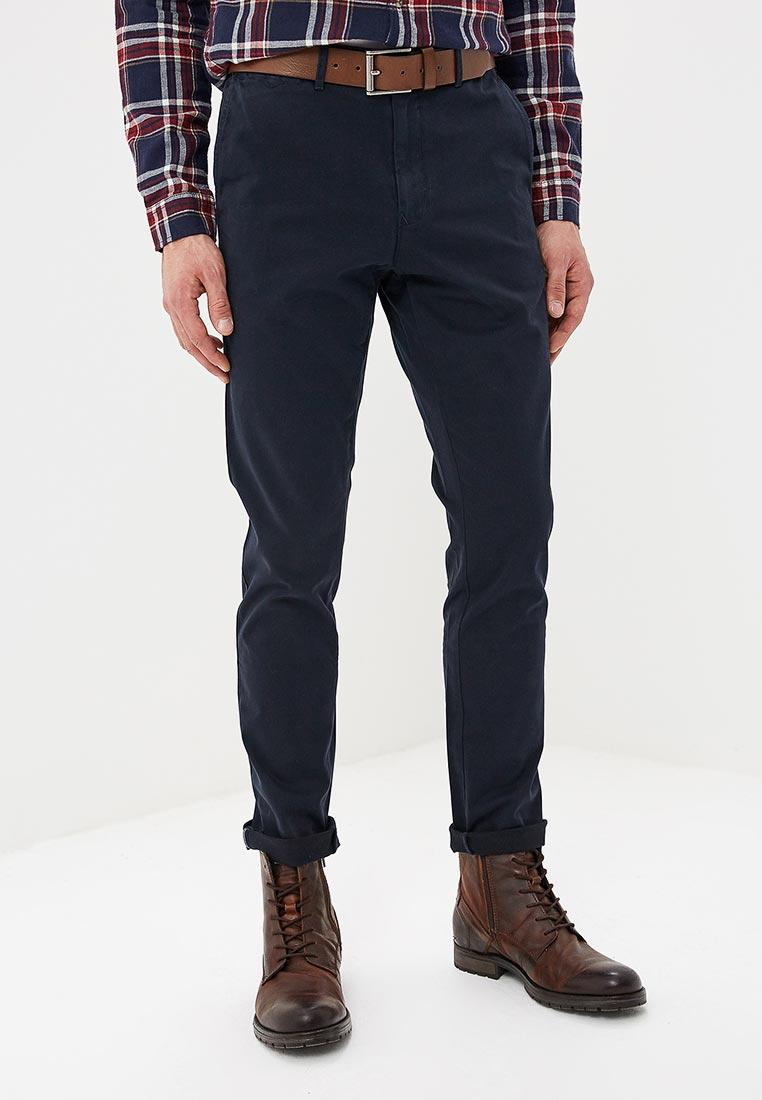 Мужские прямые джинсы Tommy Hilfiger (Томми Хилфигер) MW0MW08530