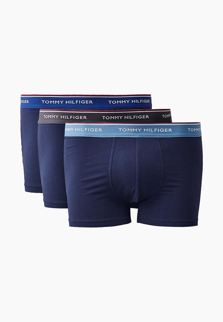 Мужские трусы Tommy Hilfiger (Томми Хилфигер) 1U87903842: изображение 34