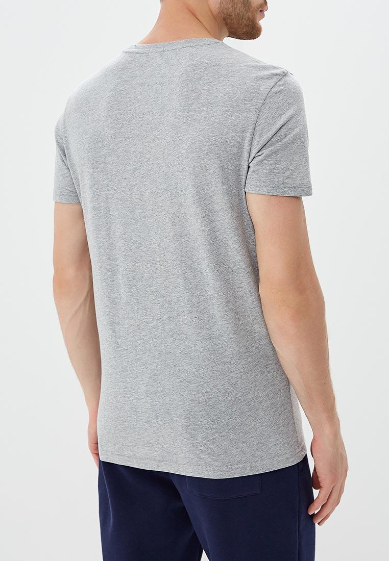 Домашняя футболка Tommy Hilfiger (Томми Хилфигер) UM0UM00054: изображение 3