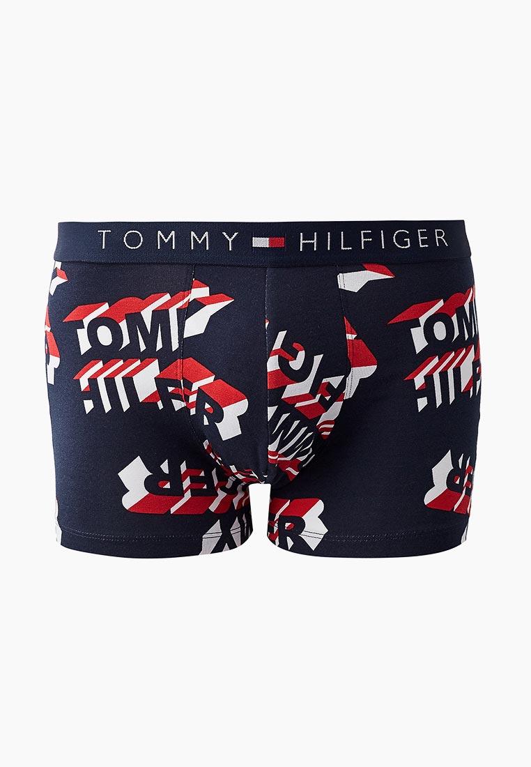 Мужские трусы Tommy Hilfiger (Томми Хилфигер) UM0UM00903