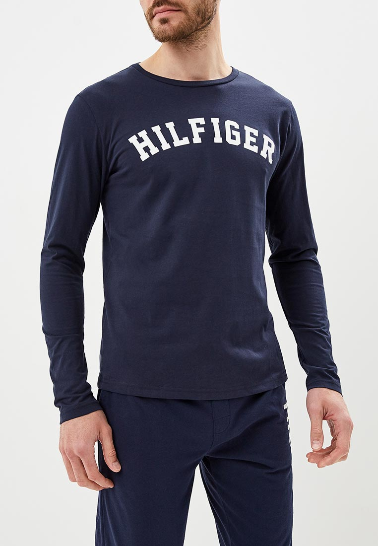 Домашняя футболка Tommy Hilfiger (Томми Хилфигер) UM0UM00960