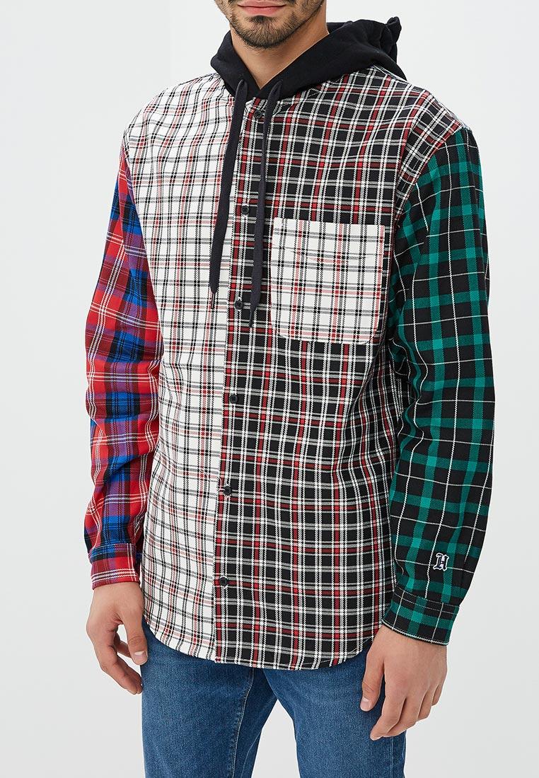 Рубашка с длинным рукавом Tommy Hilfiger (Томми Хилфигер) MW0MW08297