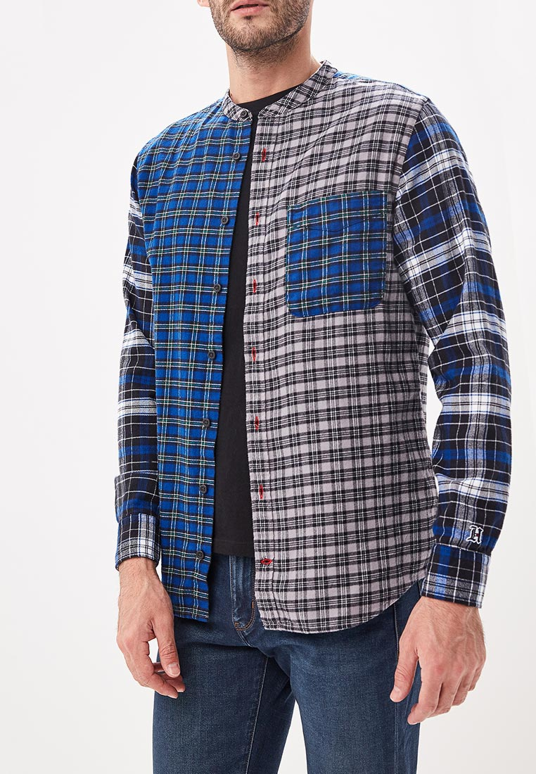 Рубашка с длинным рукавом Tommy Hilfiger (Томми Хилфигер) MW0MW08298