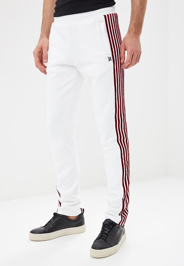 Мужские спортивные брюки Tommy Hilfiger (Томми Хилфигер) MW0MW08390