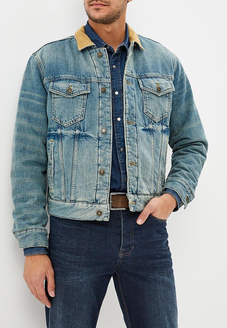Джинсовая куртка Tommy Hilfiger (Томми Хилфигер) MW0MW08454
