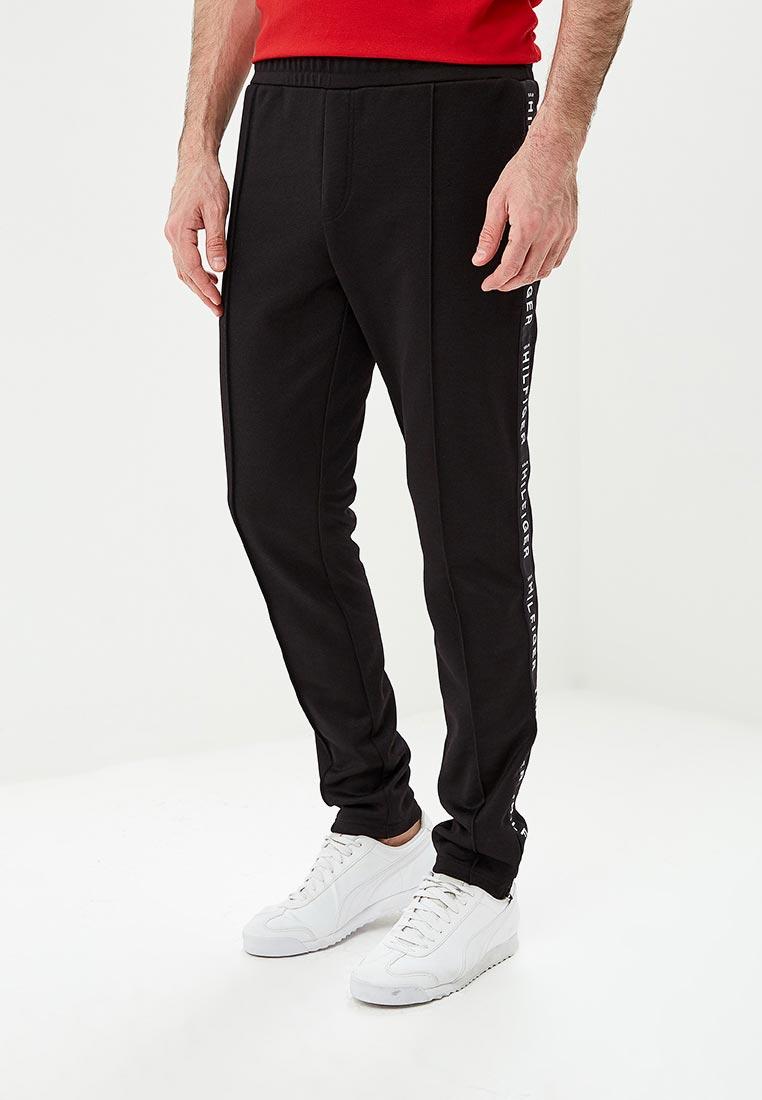 Мужские спортивные брюки Tommy Hilfiger (Томми Хилфигер) MW0MW09068
