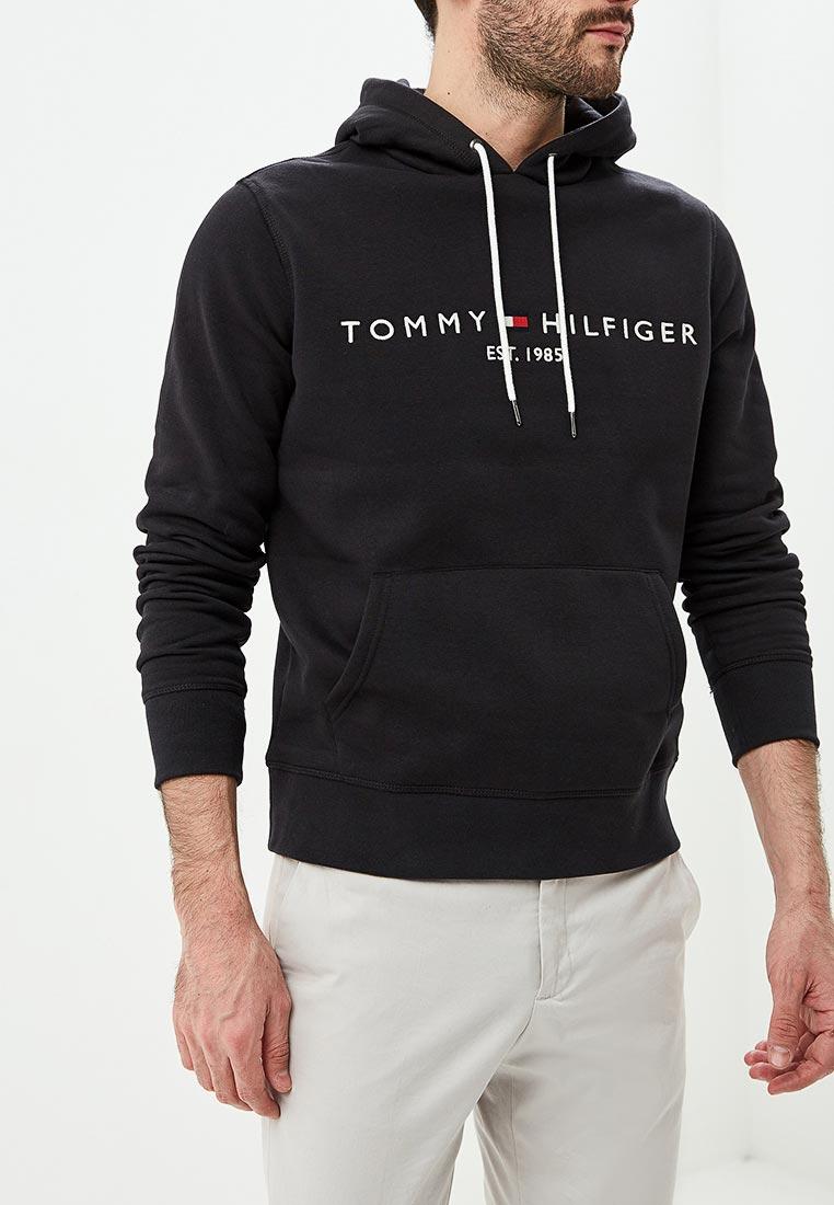 Мужские худи Tommy Hilfiger (Томми Хилфигер) MW0MW10195