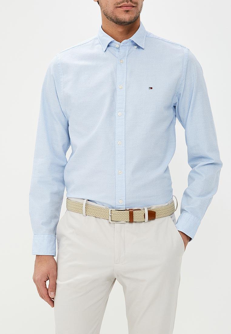 Рубашка с длинным рукавом Tommy Hilfiger (Томми Хилфигер) MW0MW08960