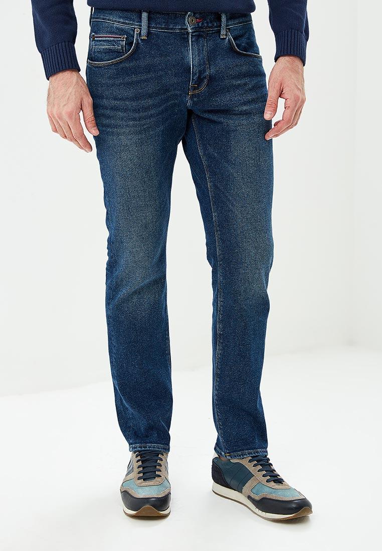 Зауженные джинсы Tommy Hilfiger (Томми Хилфигер) MW0MW08742