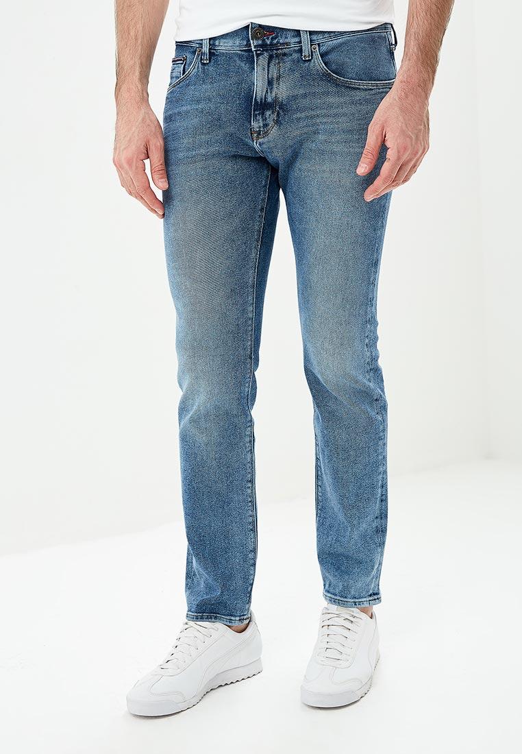 Зауженные джинсы Tommy Hilfiger (Томми Хилфигер) MW0MW08743
