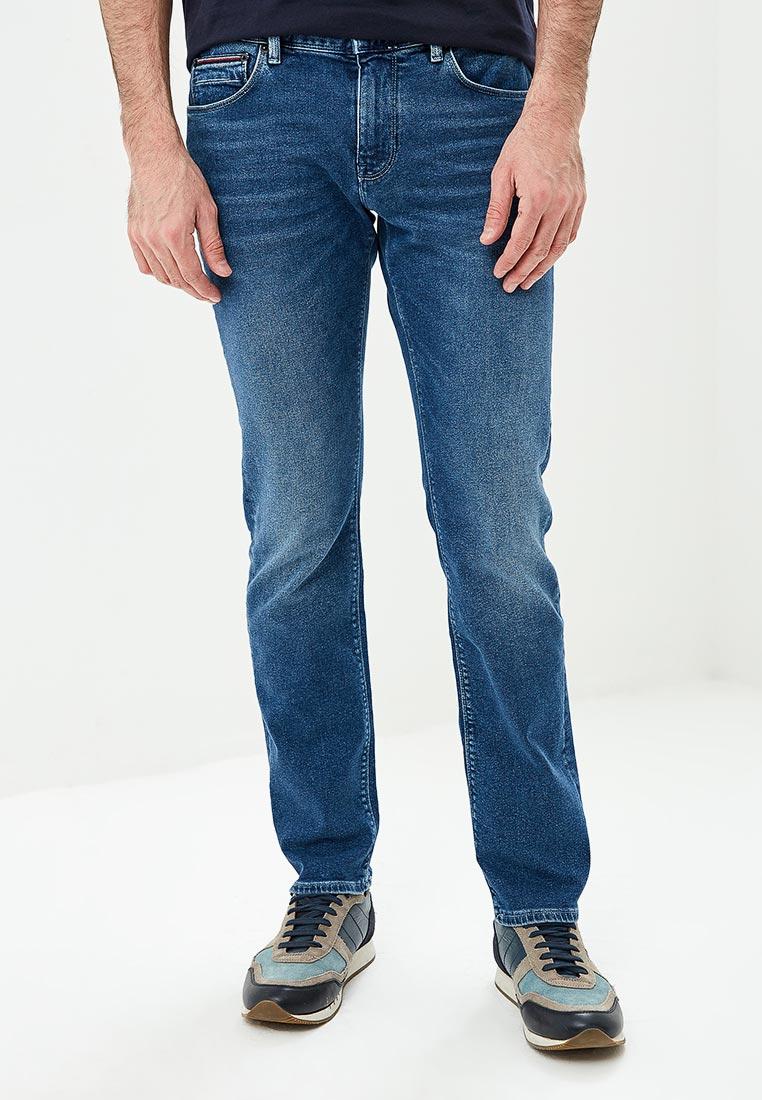 Зауженные джинсы Tommy Hilfiger (Томми Хилфигер) MW0MW08744