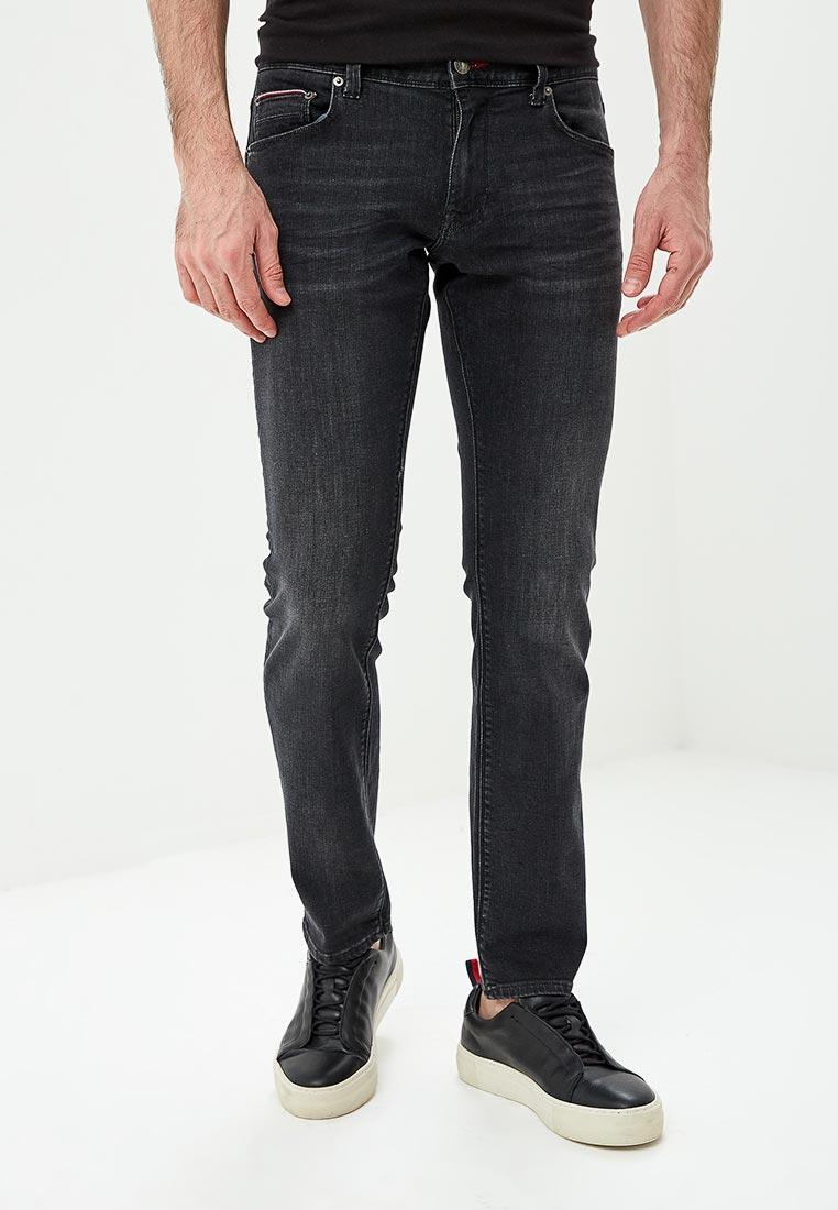Зауженные джинсы Tommy Hilfiger (Томми Хилфигер) MW0MW08748