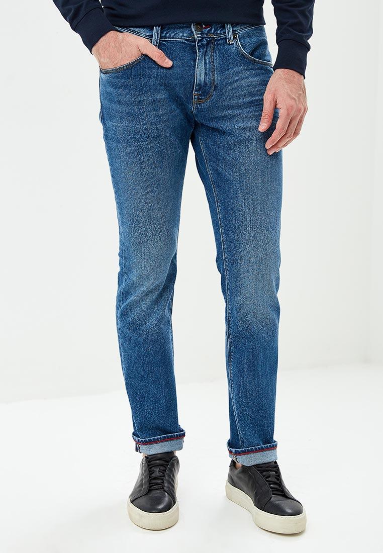 Зауженные джинсы Tommy Hilfiger (Томми Хилфигер) MW0MW08760