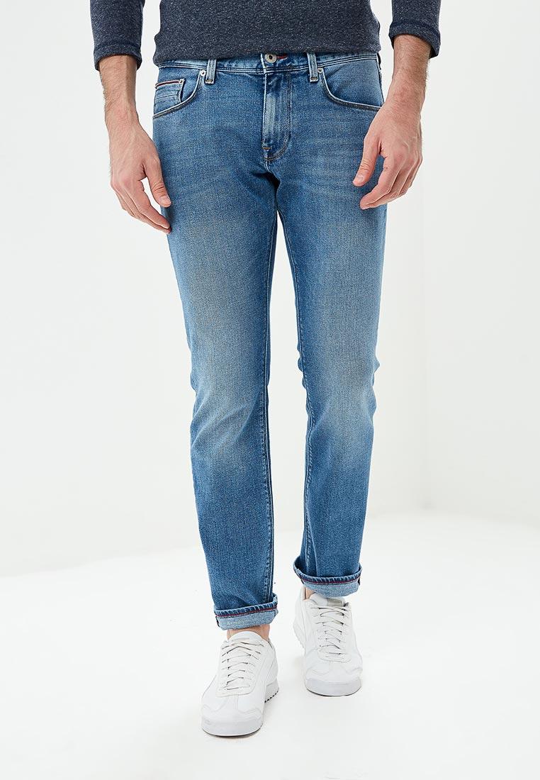 Зауженные джинсы Tommy Hilfiger (Томми Хилфигер) MW0MW08761