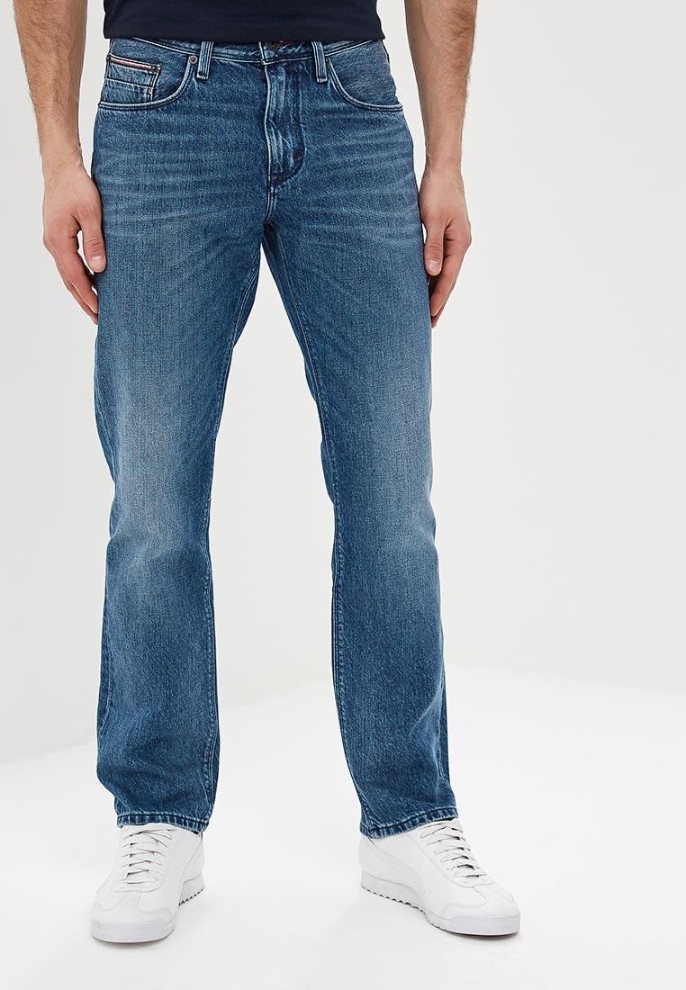 Зауженные джинсы Tommy Hilfiger (Томми Хилфигер) MW0MW08763