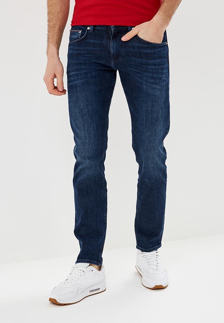 Зауженные джинсы Tommy Hilfiger (Томми Хилфигер) MW0MW09517