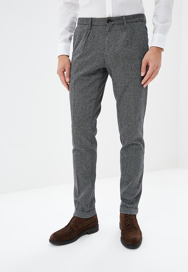 Мужские повседневные брюки Tommy Hilfiger (Томми Хилфигер) MW0MW09040
