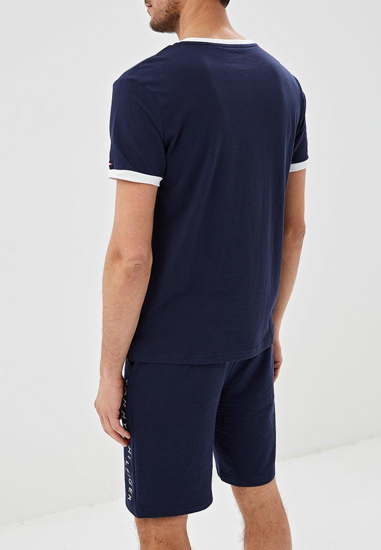 Домашняя футболка Tommy Hilfiger (Томми Хилфигер) UM0UM01170: изображение 2