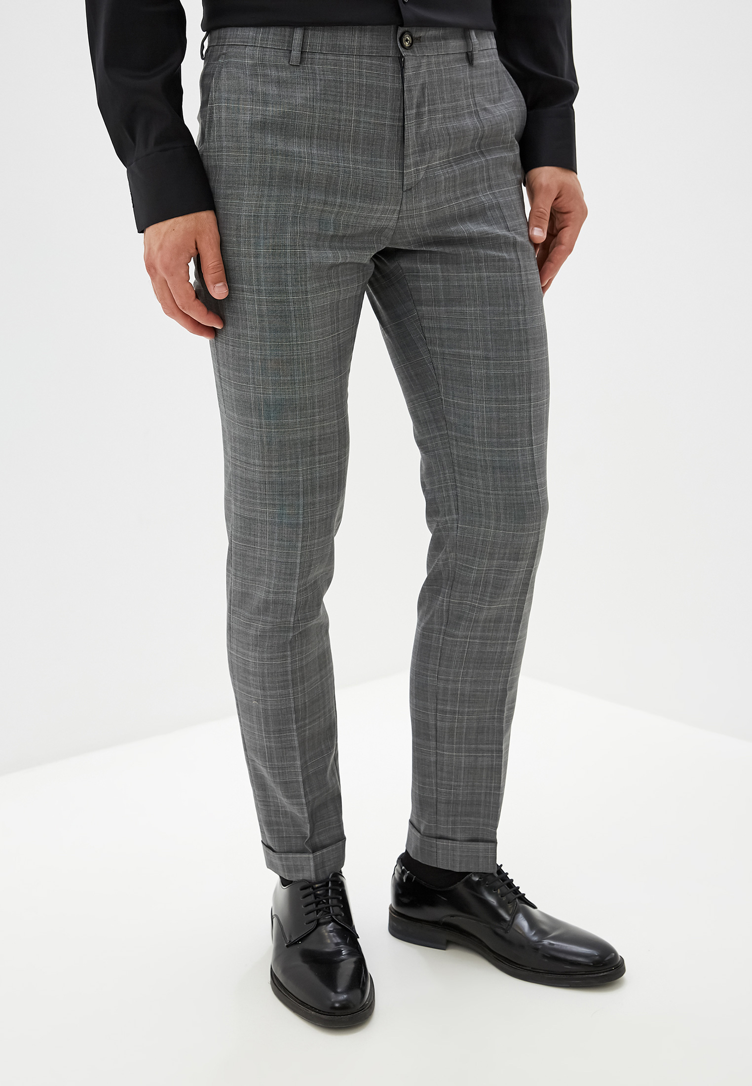 Мужские классические брюки Tommy Hilfiger (Томми Хилфигер) TT0TT05820